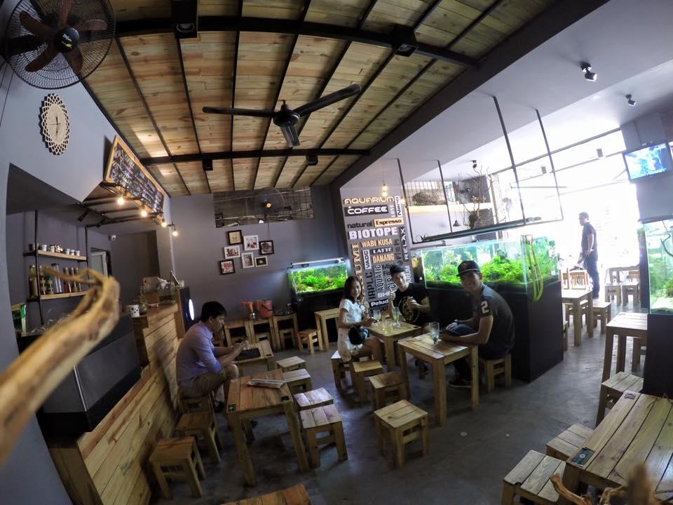Aquarium Coffee 1