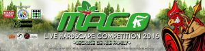 MACO Live Hardscape Competition 2016 banner