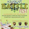 Aquascape Battle Fest 2016